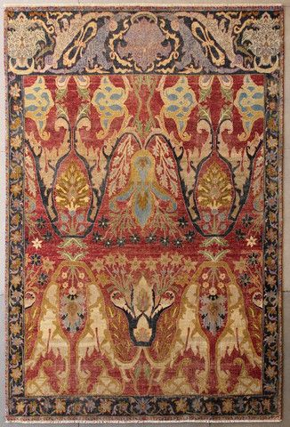 Bidjar traditional carpet – Kush Handmade Rugs