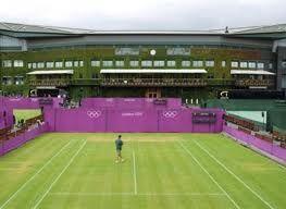Wimbledon en los  JJOO Londres 2012 Tenis  9a593ef8f29ce