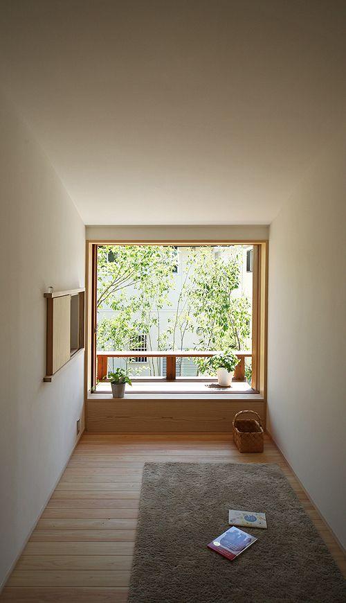 kumamoto house - satoshi irei |