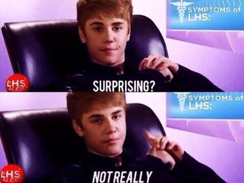 "Selena in rehab for pot: ""It's okay she just needs rest""  Justin smokes: ""He's a wreck, he needs to be deported"""