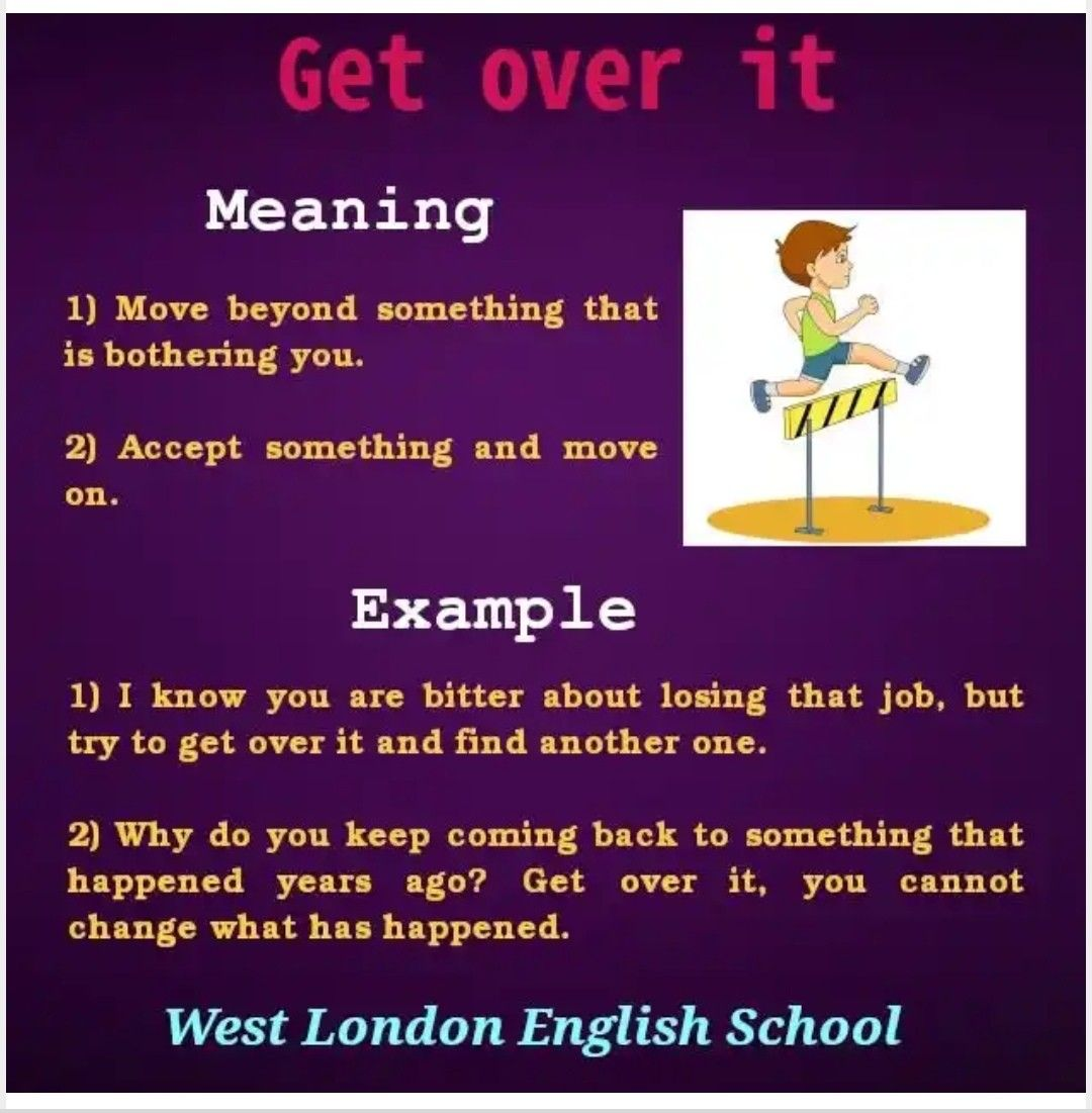 Pin By Belem 2r On English Confusing Word Language Idiom Learn A Paraphrase Only An Usa Citizen Understand