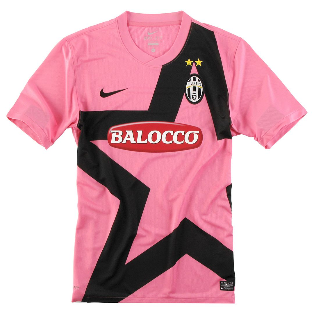 944c0c41e Juventus 11-12 Away Shirt  Nike 419994 603