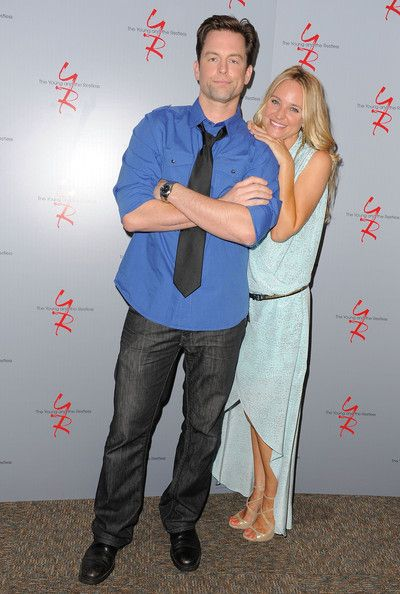 foto de 08 (Aquarius+Scorpio) Sharon Case + Jimmy Wayne