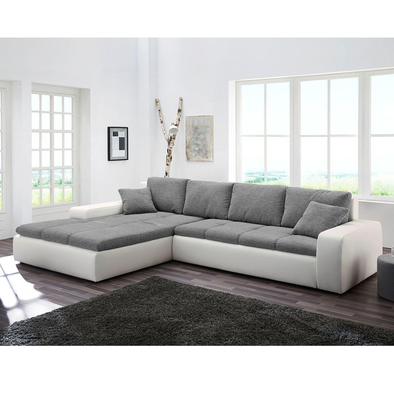 Smart Ecksofa Anna Ecksofa Wilora Mit Schlaffunktion Products Sofa Furniture