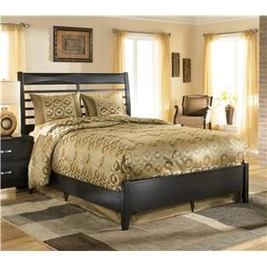 Ashley Furniture Kira King Panel Bed Ashley Bedroom Furniture Sets Ashley Furniture Bedroom Small Room Bedroom