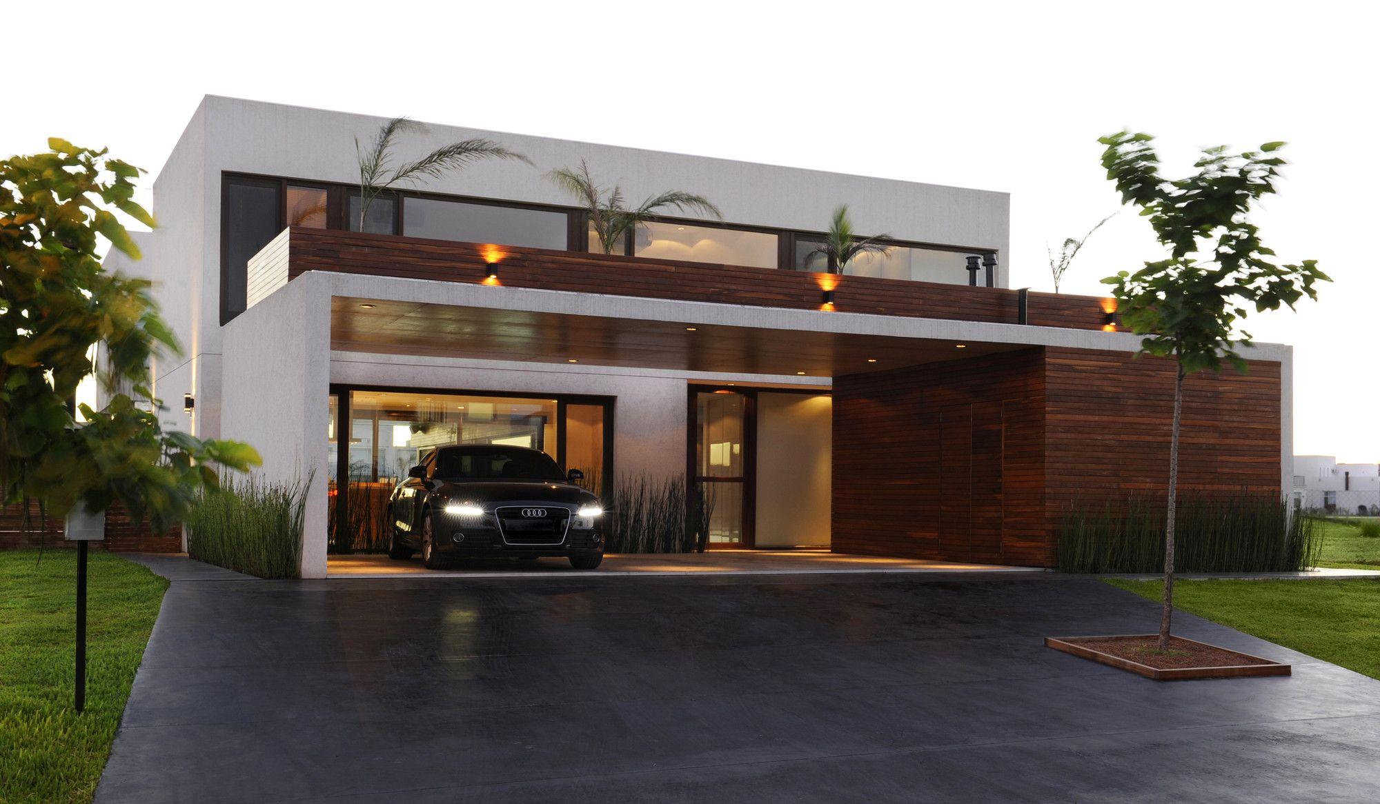 Imagen 1 de 17 de la galería de Casa Ef / Fritz + Fritz Arquitectos. Fotografía de Quiroga Carrafa