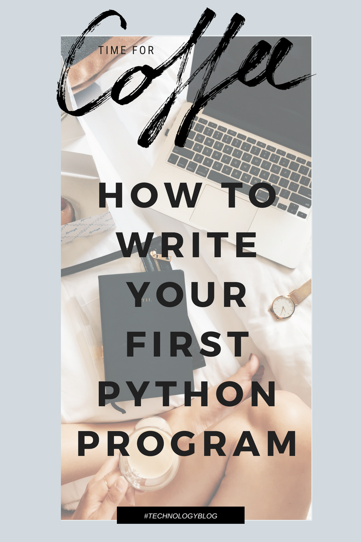 5 Python Programming Examples and Projects for Beginners