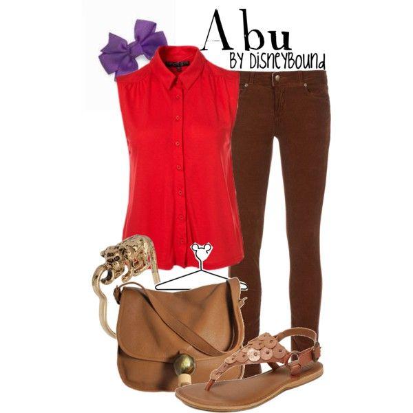 Abu I love it!