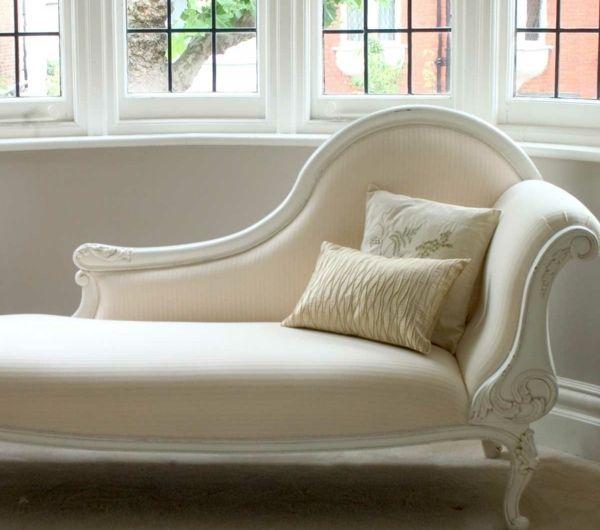 24 Modeles De Meridienne Design Chic Pour Votre Maison Archzine Fr Canape Contemporain Chaise De Chambre Mobilier De Salon