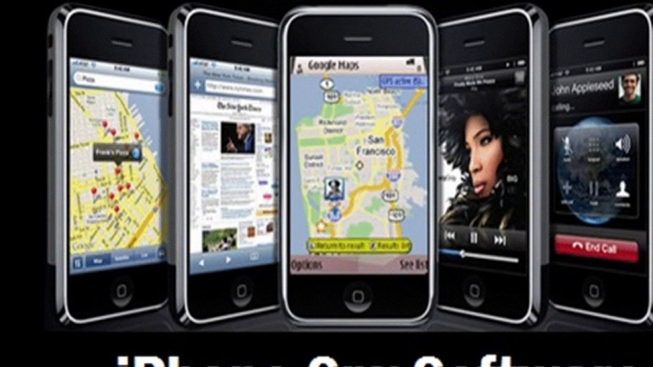 Types of Spy Mobile Phone Software in Hyderabad Iphone