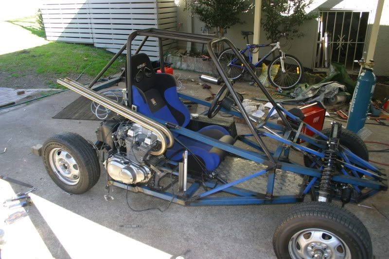 Image result for mini buggy plans   motor madness   Pinterest