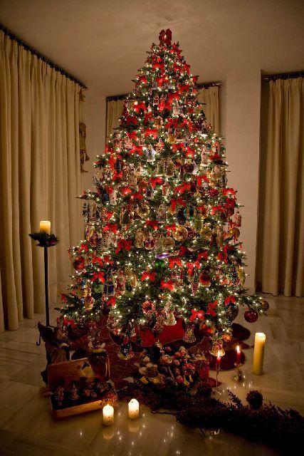 Los arbolitos de navidad mas lindos del mundo