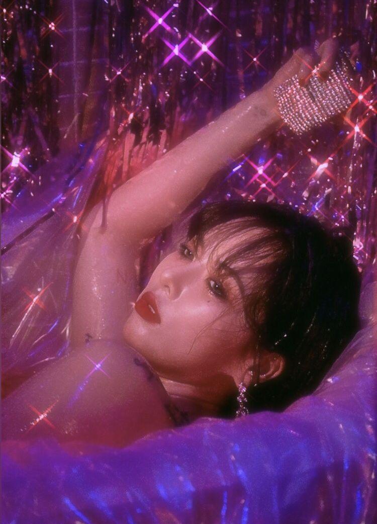 HyunA 90s Heartthrob edit