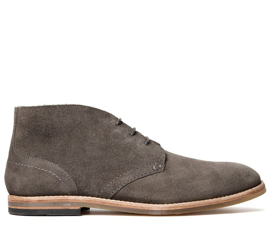 Clearance sale Men Hudson HOUGHTON 3 Grey