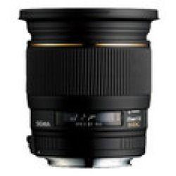 Bargain Sigma 20mm F 1 8 Ex Dg Asp Rf Wide Angle Prime Lens For Select Pentax