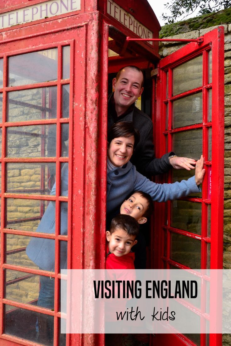 Visiting England With Kids Tips From An Expat On When To Go How
