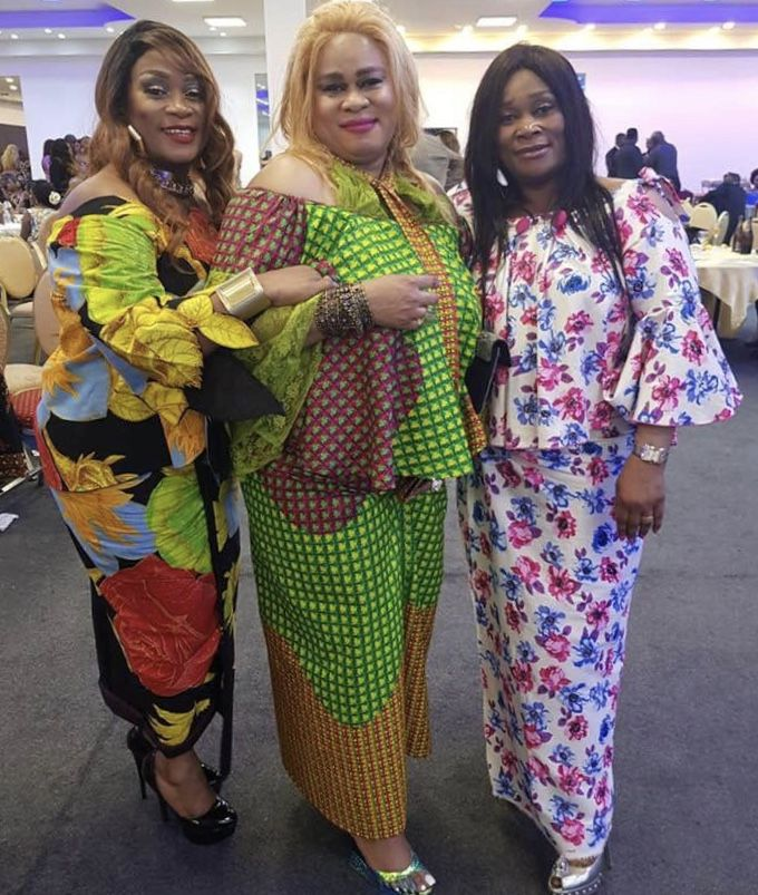 African Fashion, African Fashion Dresses