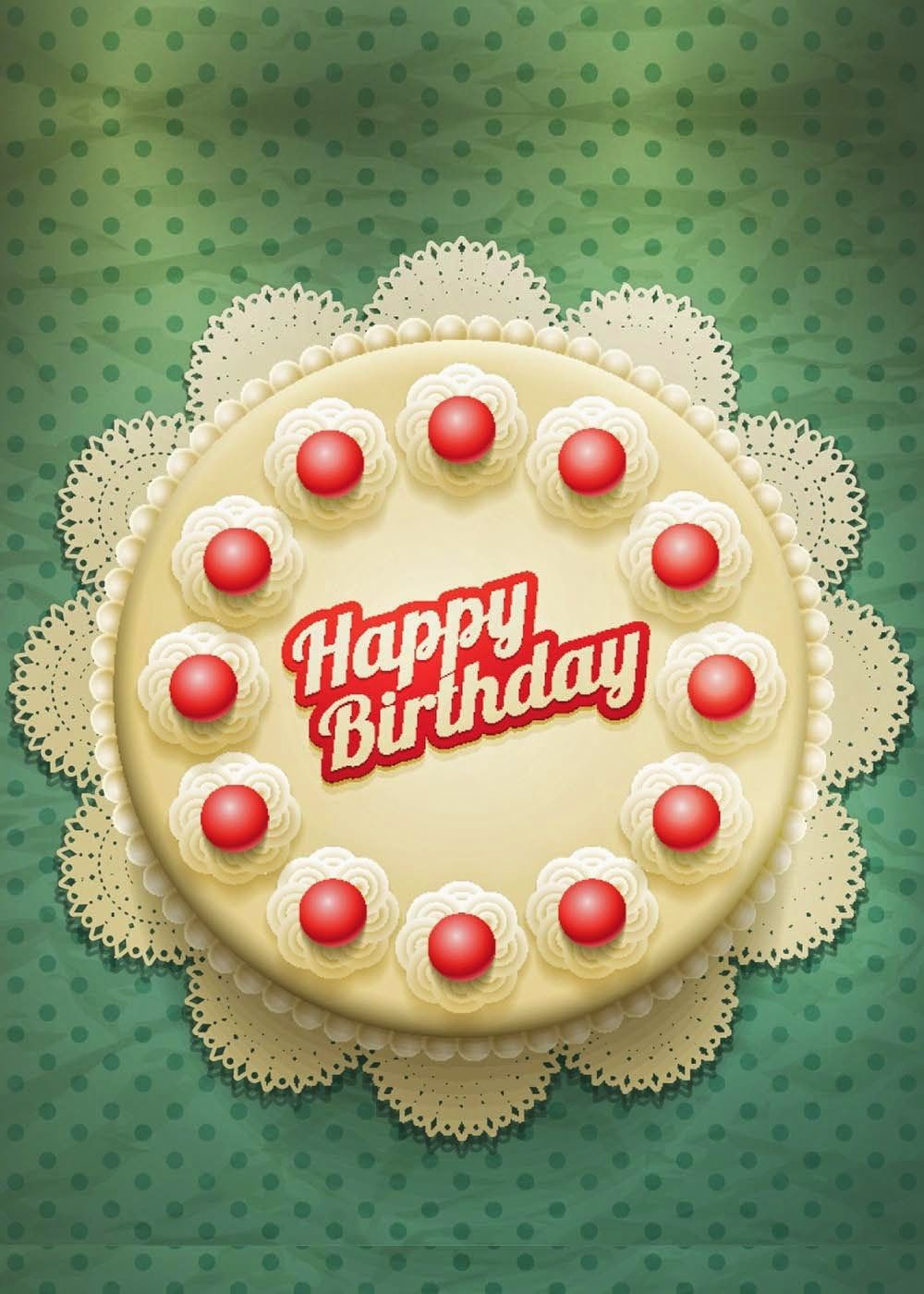 Happy Birthday Greetings Cards Sms Wishes Poetry Backgrounds And