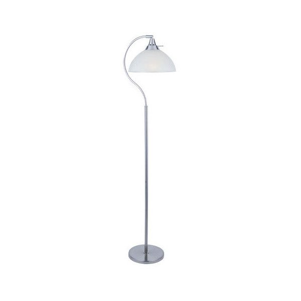 Lite source ls 82376 zuna 1 light arc floor lamp with frosted lite source ls 82376 zuna 1 light arc floor lamp with frosted plastic 89 mozeypictures Choice Image