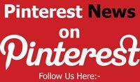 Pinterest-uutisten luvattu maa. Sivustolla hyviä vinkkejä ja viimeisimpiä päivityksiä.