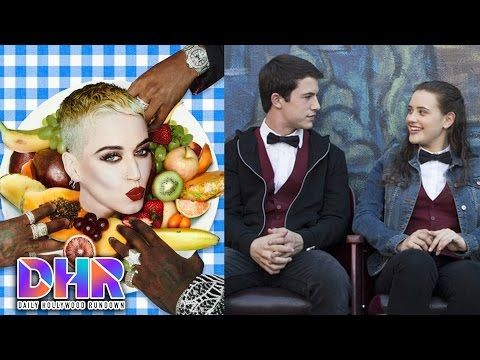 Katy Perry Faces BACKLASH Surrounding New Single – NEW Details On Season 2 Of 13 Reasons Why (DHR) - https://www.pakistantalkshow.com/katy-perry-faces-backlash-surrounding-new-single-new-details-on-season-2-of-13-reasons-why-dhr/ - http://img.youtube.com/vi/qGuQ-yRwGFc/0.jpg