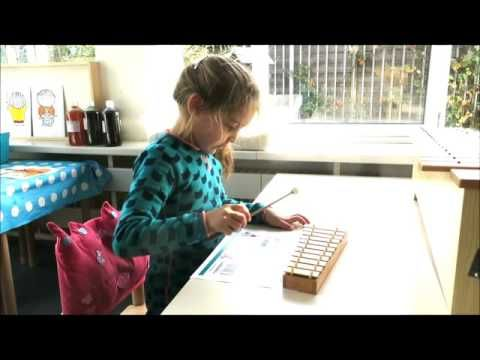 Muziekinstrumenten – Kleuteridee