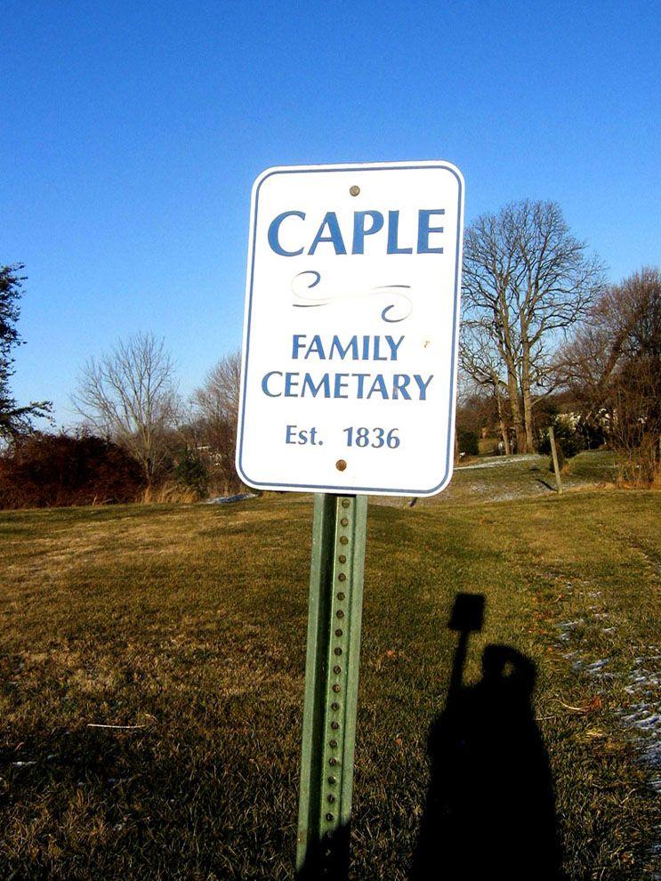 Samuel Caple, Sr (1751 - 1846) - Find A Grave Photos