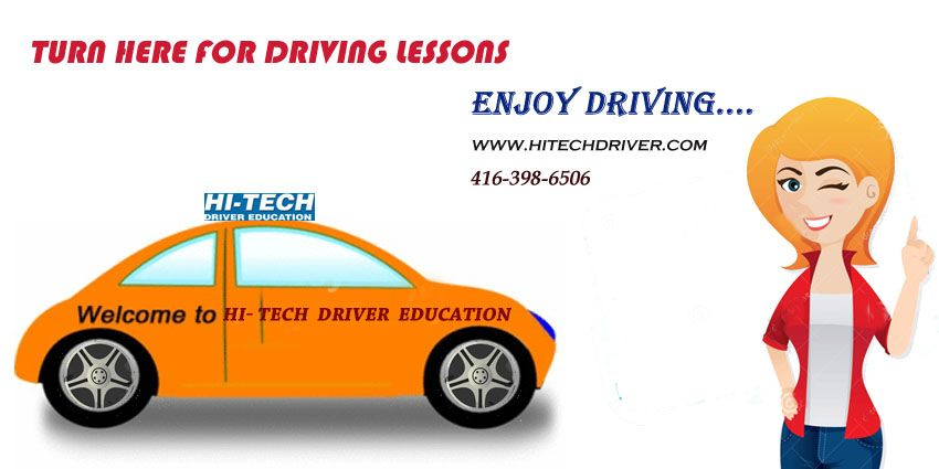 Pin By Hi Tech Driver Education On Hi Tech Driving School Learn