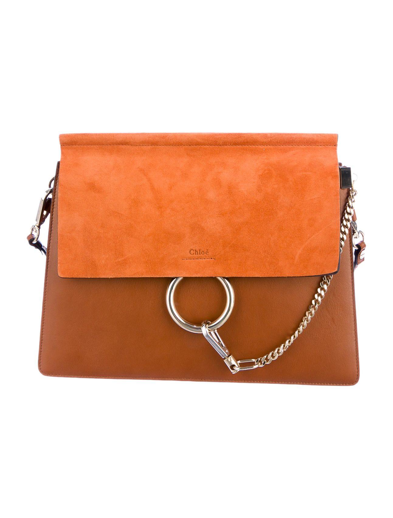 0413ac8ece0 Chl27309_1_enlarged Chloe Handbags, Handbags On Sale, Brown Leather, Tan  Leather, Brown Skin