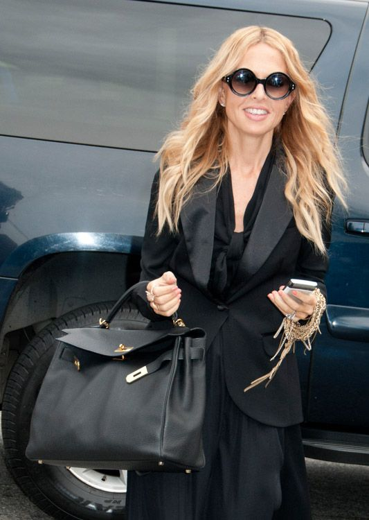 The Many Bags Of Rachel Zoe 14 With
