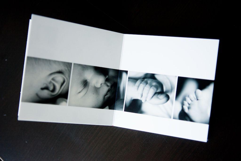 Photo Album Layout Ideas