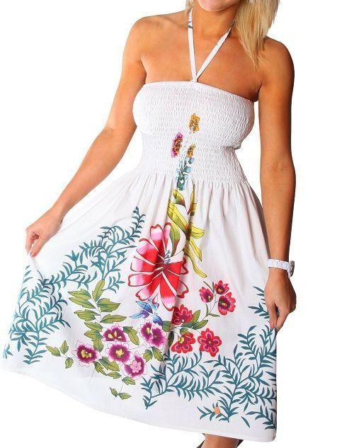 Cheap Summer Dresses