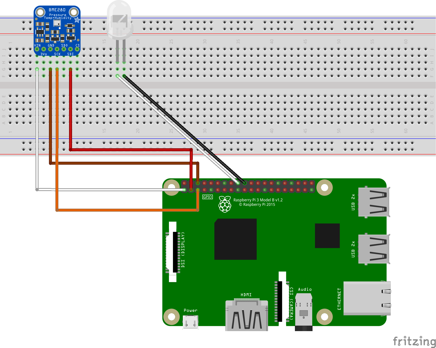 Set-up a Pi using Python with Azure IOT | RPI IOT
