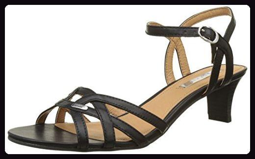 4c2dd581856b16 ESPRIT Damen Birkin Sandal Offene Sandalen