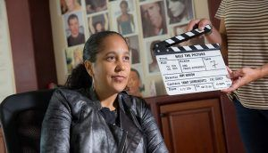 Amy Adion's documentary debut is on a topical subject: what's to account for the grossly small percentage of female film directors? DP Yamit Shimonovitz was one of two DPs working to capture insights from figures including Penelope Spheeris,Brave co-director Brenda Chapman, Gina Prince-Blythewood and many others. Below, she discusses the challenges of balancing intimacy when entering subjects' spaces with practical lighting considerations. Filmmaker:How and why did you wind up ...