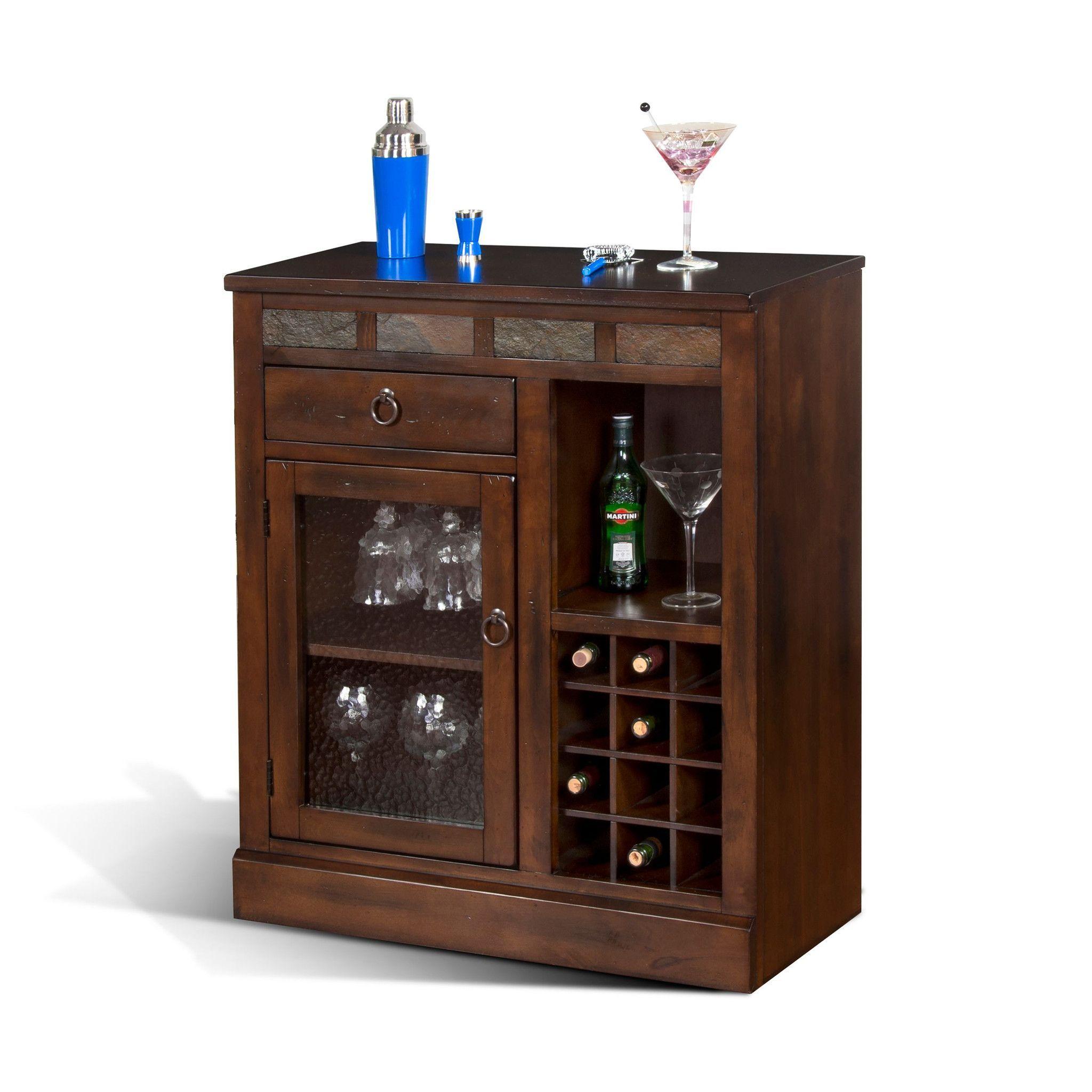 santa fe mini bar armoires a vin armoire pour bar a vin mobilier de