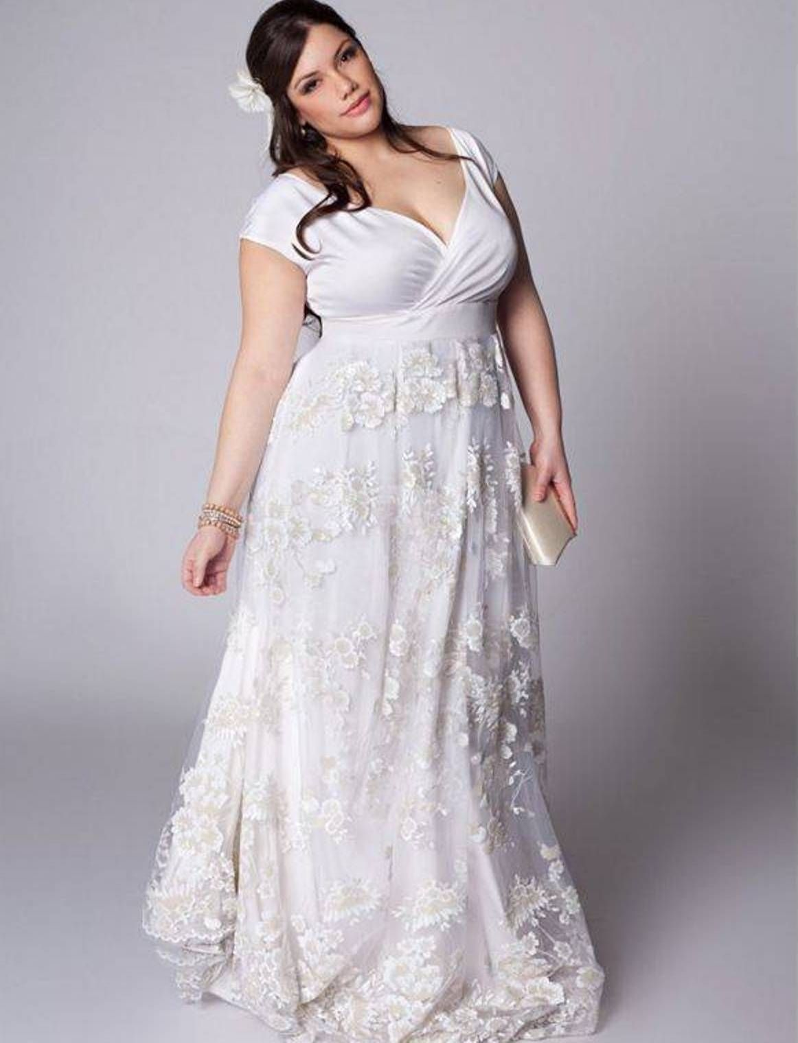 Hawaiian Wedding Dresses Plus Size Wedding Idea Tips Pictures And Photos Casual Wedding Dress Casual Beach Wedding Dress Plus Size Wedding Gowns