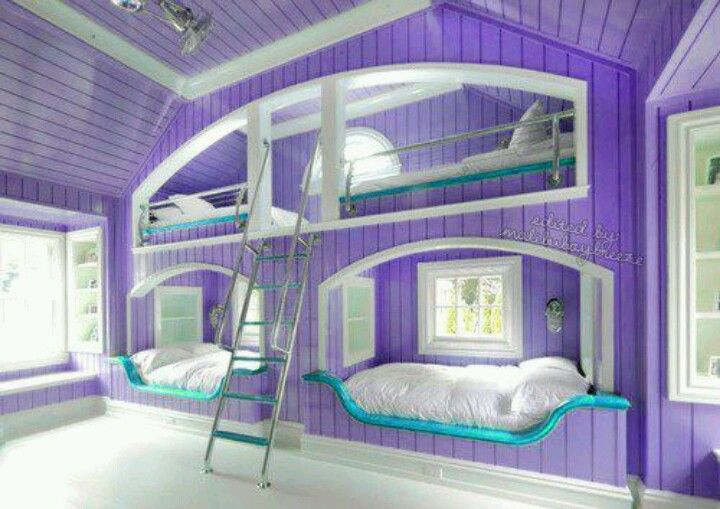 This is awesome I love the Colors and how there is still so much space and roomy it is.