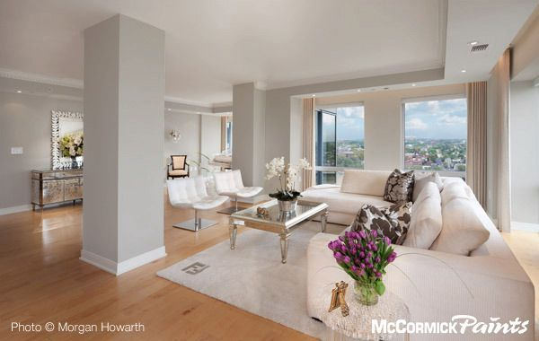 Mccormick Paint Cool Platinum Google Search White Ceiling Walls Neutral Colors