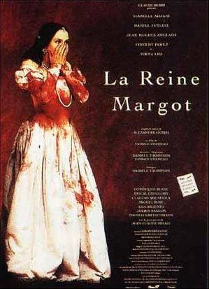 La Reine Margot This Movie Rocks The Costume Sauce And Since It Covers The Heat Wave In Paris During The M With Images Isabelle Adjani French Films Film Movie