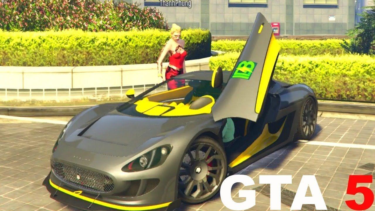 Pin By Ivan Goldbit On Gta 5 Gunrunning Dlc Super Cars Gta 5 Gta