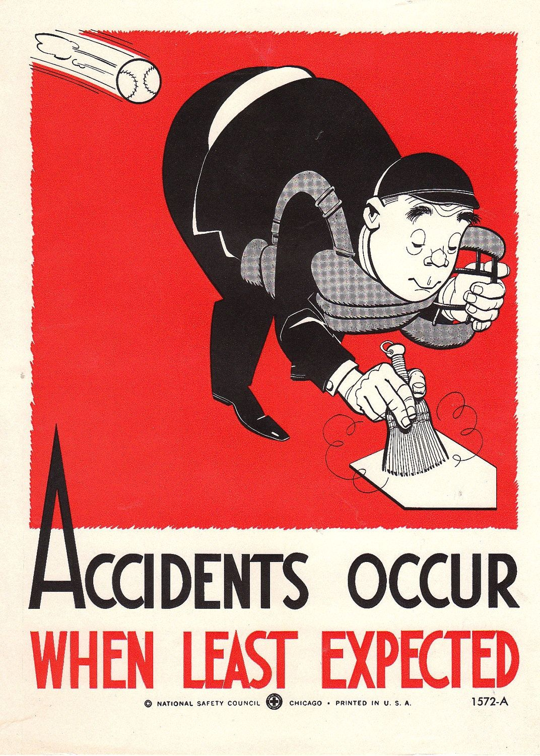 fanciful vintage safety posters and awesome ideas of work poster