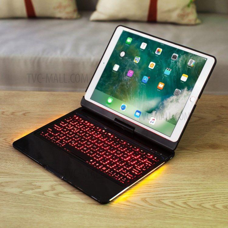 7color backlight keyboard ipad pro ipad tablet phone