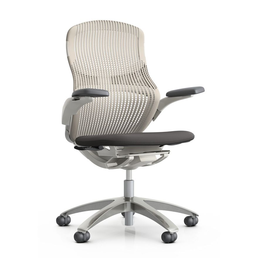 Knoll Ergonomic Chair Work Chair Knoll Chairs