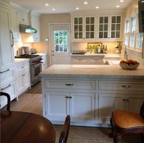 19 Amazing Kitchen Decorating Ideas Southampton Refrigerator