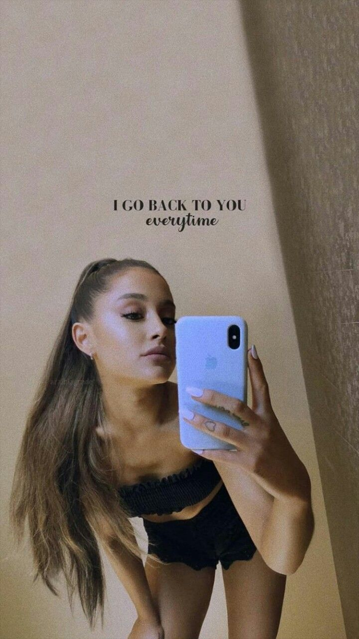 Pin on Ariana Grande Lyrics