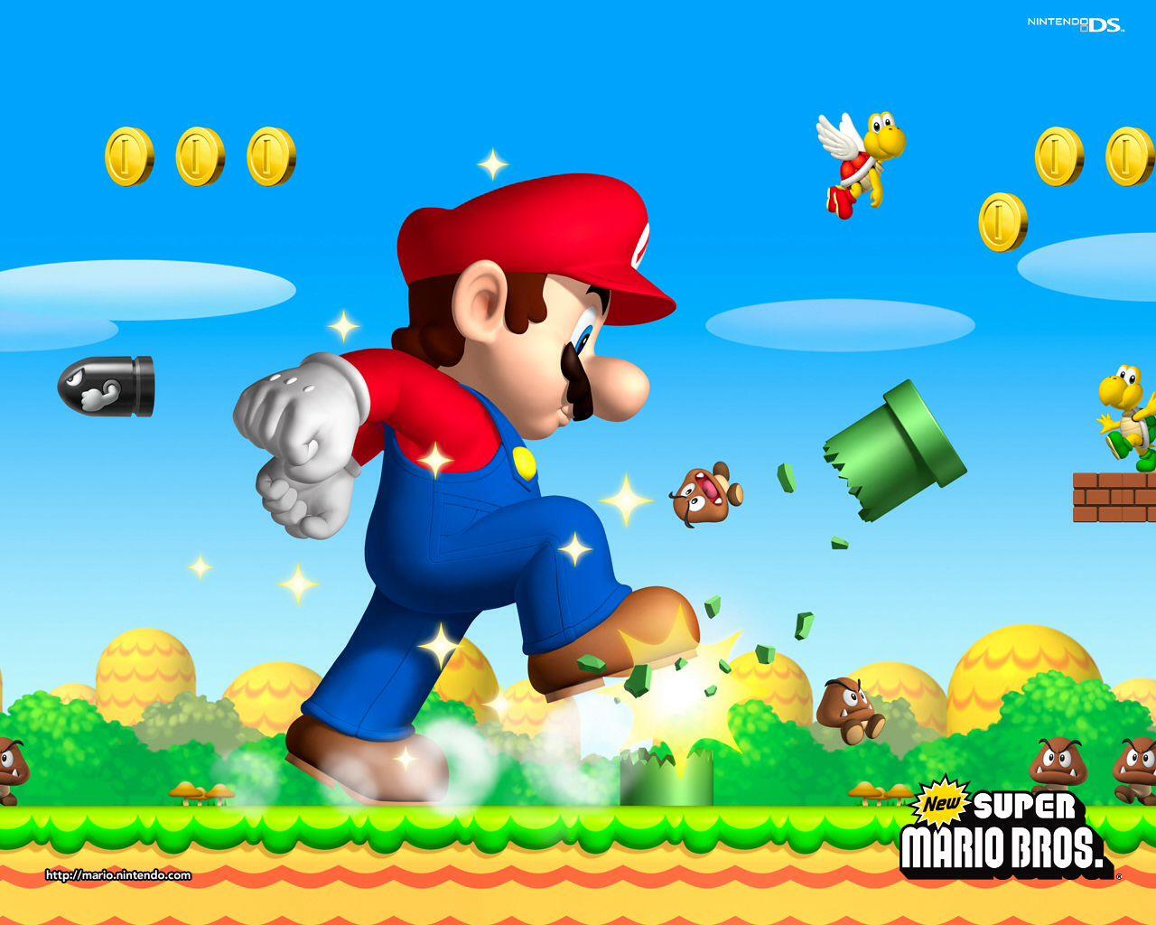 Giant Mario Mario Pinterest Super Mario Super Mario Bros