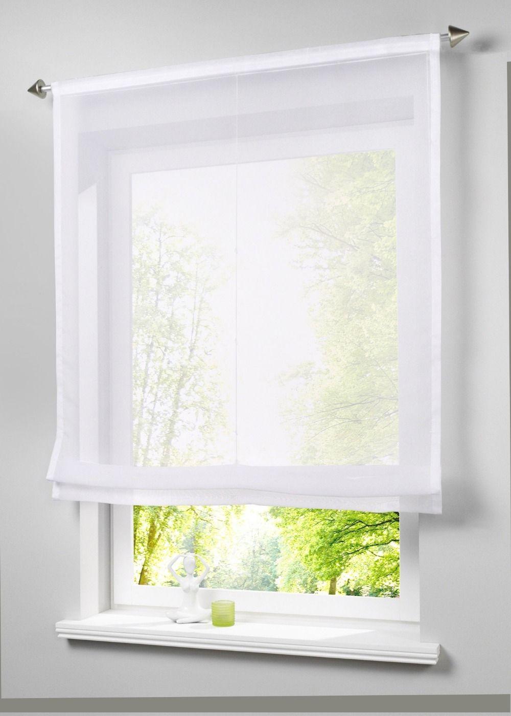 Sheer curtains kitchen windows realtagfo pinterest