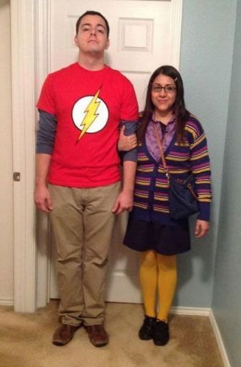 55 Halloween Costume Ideas for Couples Halloween costumes - couples funny halloween costume ideas