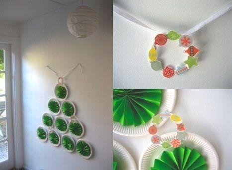 Arbolito simple y decorativo :D | Manualidades | Pinterest ...